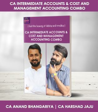 Picture of Accounts & Cost and Management Accounting