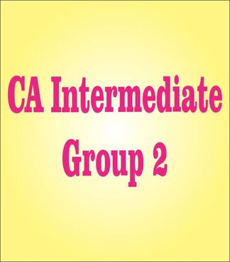 Picture for category CA Intermediate Group 2