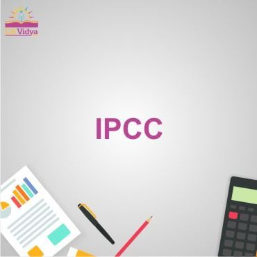 Picture for category IPCC