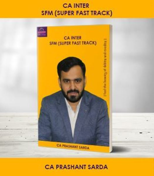 Picture of SFM - Superfast Track (New syllabus)