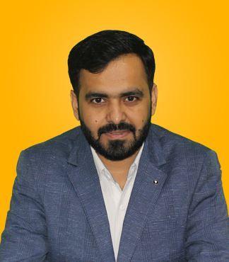 Picture for category CA Prashant Sarda